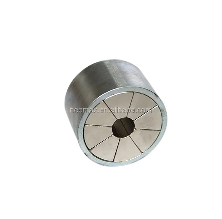 customized bulk rare earth magnets competitive fabrication-21