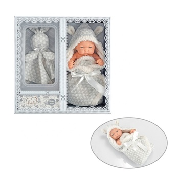 HUADA 2020 10 Inches/12 Inches Newborn Boy Doll Set Lovely Girl Baby Doll Toys with Accessories