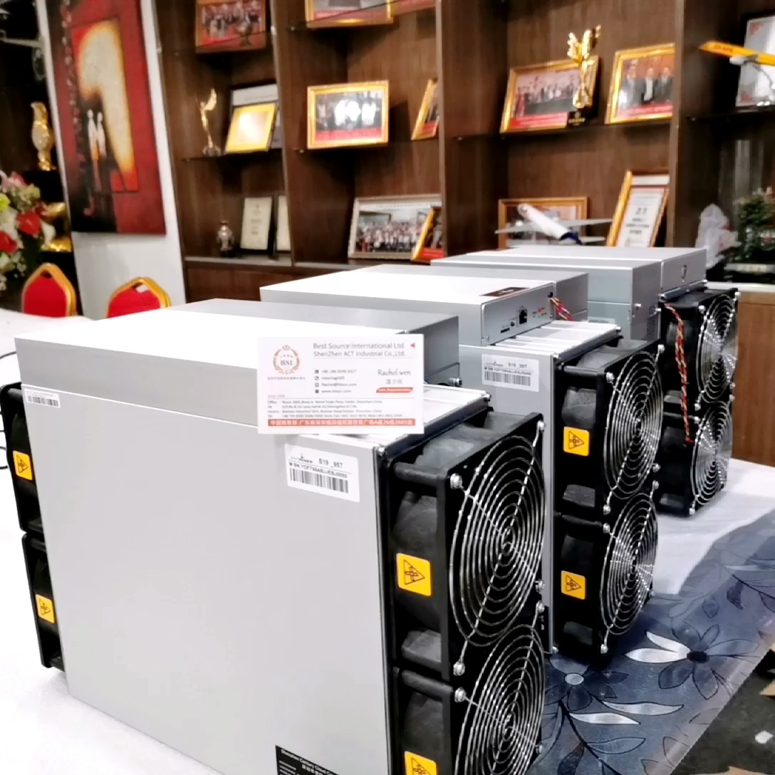 Asic miner Value high profit Antminer S17+ 73Th/s bitcoin miner bitmain S17E S17+ s17 pro
