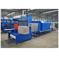 Automatic high quality EPS Packaging Machine