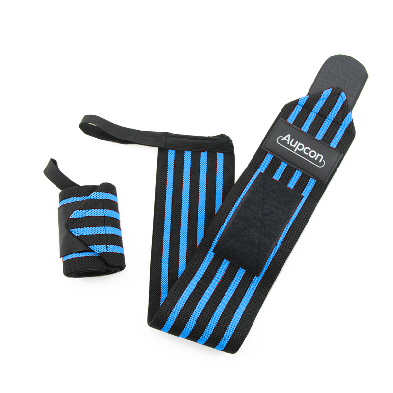 Support Hand Wraps <strong>Weight</strong> Lifting Wrist Support Strap for Gym Workout