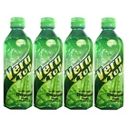 500ml Beverage With Pulps Sugar Free Fresh Organic Aloe Vera Juice Drink