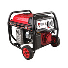 Generator Sale Hand Crank Air Cooled Gasoline Generator On Sale
