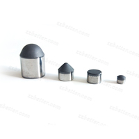 Drill Bits Diamond Tools PDC Cutter Inserts for Oil and Gas