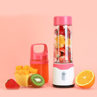China Manufacturer kitchen appliance electric portable SHAKER BLENDER for smoothies
