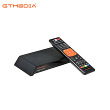 Ja FTA (Free To Air) GTMedia V8 Pro2 Satellite TV <span class=keywords><strong>Empfänger</strong></span> HD 1080P H265 HEVC tv box
