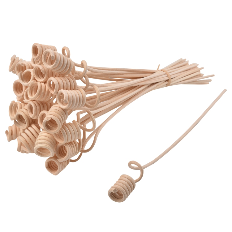 new products looking for distributor decorative flexible bamboo rattan sticks