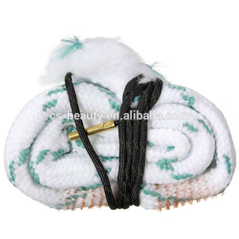 China Fabriek Cleaner Pistool Accessoires Schoon Kit Boresnake Laagste Prijs