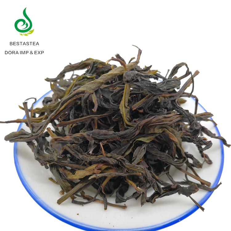 High Quality OEM Slimming Tea Phoenix Dancong Feng Huang DanCong Ya Shi Xiang DanCong Tea Oolong Tea - 4uTea   4uTea.com