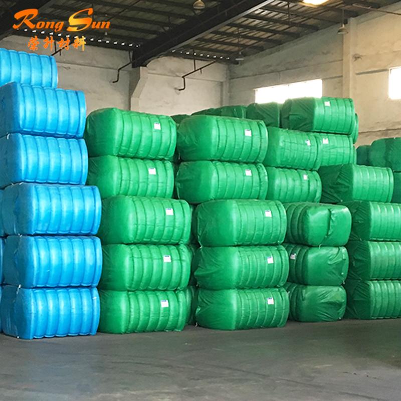 Virgin Polyester staple fibre fiber /PSF
