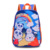 Wholesale Boys Students Cartoon Backpack Kids School Bags For Children