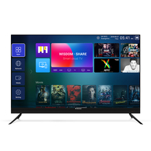 Wanbao 50 Inch Android 5.1 Versi Smart LED TV, 50 Inch LED TV 4 K OLED, 50 Inci Ultra HD Layar <span class=keywords><strong>Besar</strong></span> <span class=keywords><strong>Televisi</strong></span>