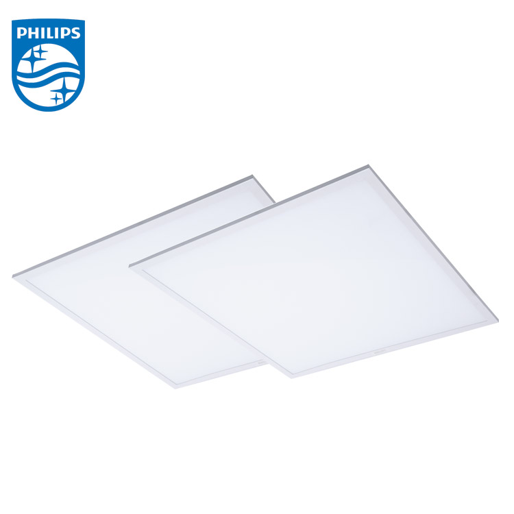 Philips mounted slim round square led panel light RC172V LED29S/840 PSU W60L60 CPC 911401757462