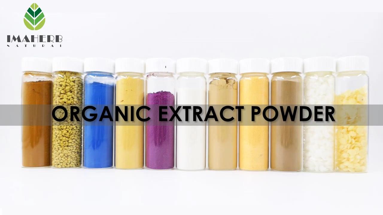 Powderd Uitstekende Kwaliteit Centella Asiatica Extract Met Goedkope Prijs