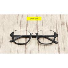 Оптическая деревянная оправа для очков мужские прозрачные линзы очки Компьютерная Защита от близорукости, по рецепту ретро очки оправы для...(Китай)
