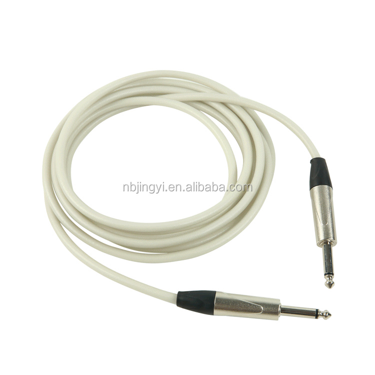 High Quality XLR female plug to XLR male plug low noise high grade low noise xlr microphone cable