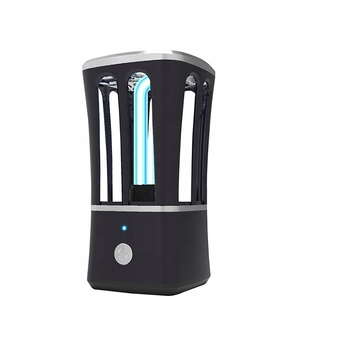New Arrival Disinfection Ozone Generator 36w Wall Mounted Mobiles Travel 36 w Charge Air Tower 55w Uv Lamp //