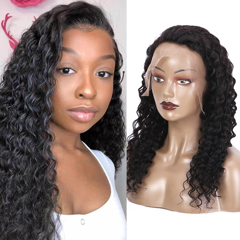 Wholesale Price Human Hair Wigs Human Hair Lace Front Bob Wigs For Women