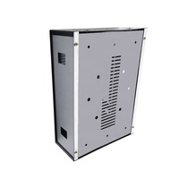 Best price high precision waterproof instrument equipment steel electronic enclosure