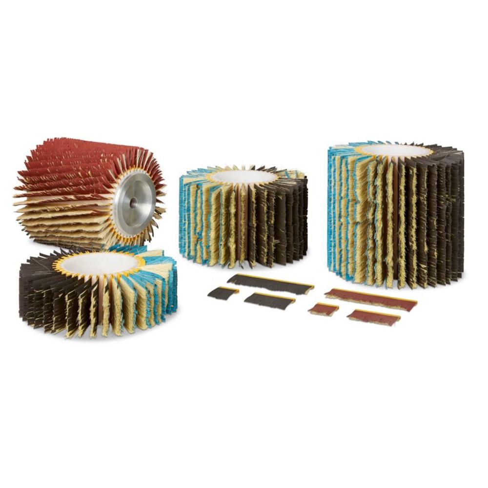 Sisal Borstel Roller Voor Schuren Gebogen Machine