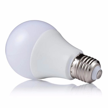 China supplier hot sales 5w 9w 12w High Efficiency led ball bulb