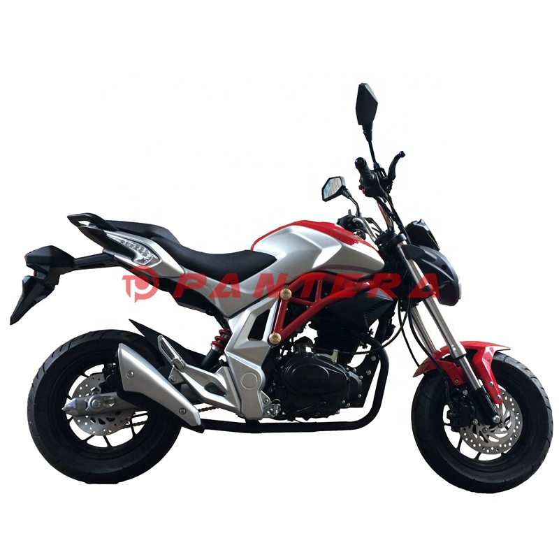 110cc di Sport Da Corsa Benzina Mini Super Pocket Bike