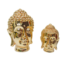 Gold <span class=keywords><strong>Buddha</strong></span> Buda, <span class=keywords><strong>Buddha</strong></span> <span class=keywords><strong>Statue</strong></span>, Harz Kopf <span class=keywords><strong>Buddha</strong></span>