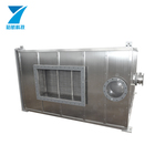 Hot Blast Stove Save Energy Hot Wind Stove Biomass Hot Air Generator For Drying System