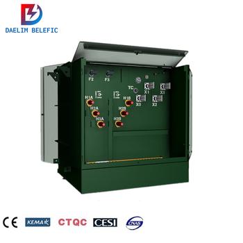2000 kVA 3 Phase Padmount Transformer Oil Filled   eBay
