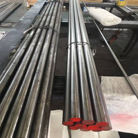 h13 tool steel round bar 1.2344 material from China