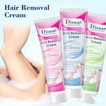 Disaar Natural Quick Legs Permanent Armpit Private Parts Body Best