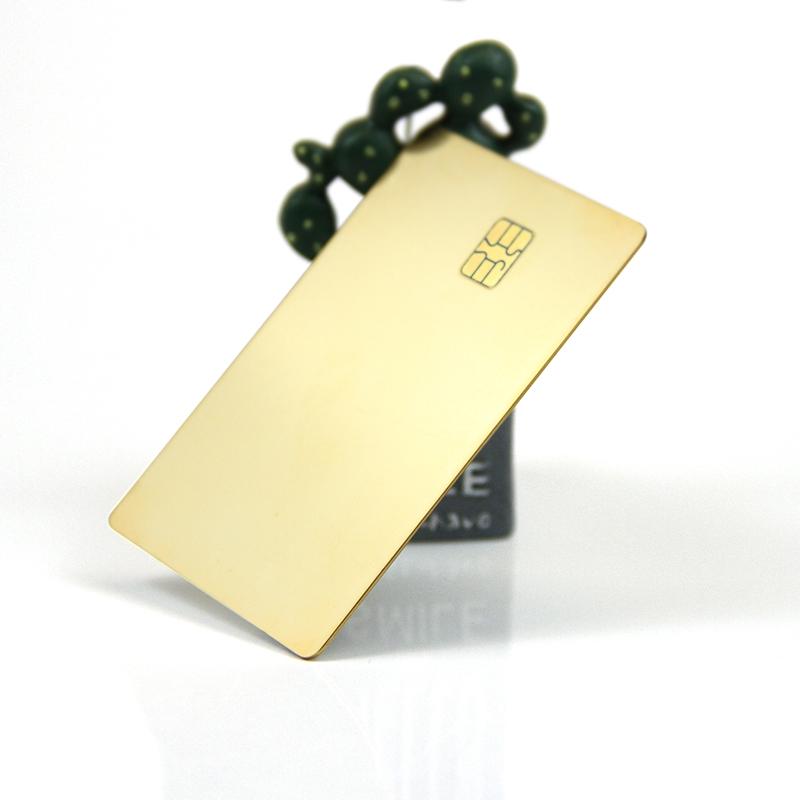 사용자 정의 개인 스테인레스 스틸 블랙 메탈 비자 신용 카드 금속 rfid 카드