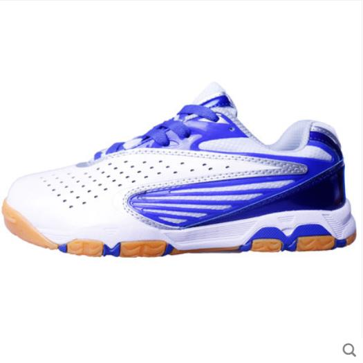 Best Selling Shock-absorbing Cushioning Breathable Table Tennis Shoes