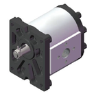 Cast Iron Group 3.5 hydraulic external gear pump