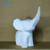 3D handmade paper animal craft of cute elephant ornament for kids gift