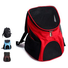 High quality outdoor dog bag pet carrier backpack
