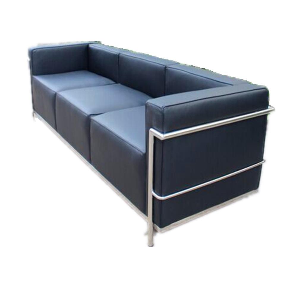 Replica Le Corbusier Designer โซฟา Lc3