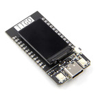 TTGO T-Display ESP32 WiFi BT Module 1.14 Inch LCD Development Board