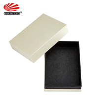 Eco Friendly Recyclable Cardboard Paper Empty Personal Logo Custom Luxury Gift Box Packaging Clothing