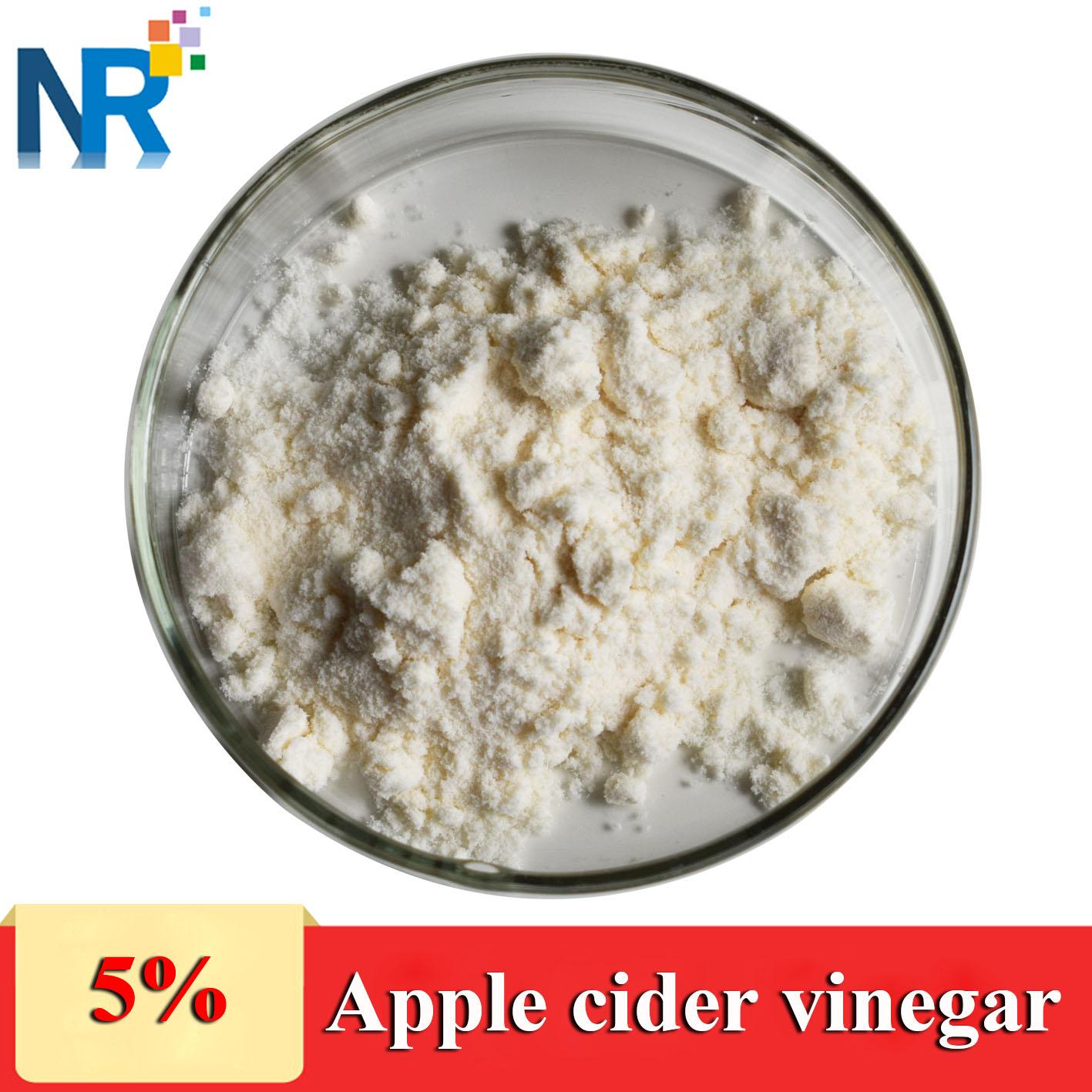 Factory supply bulk 5% apple cider vinegar