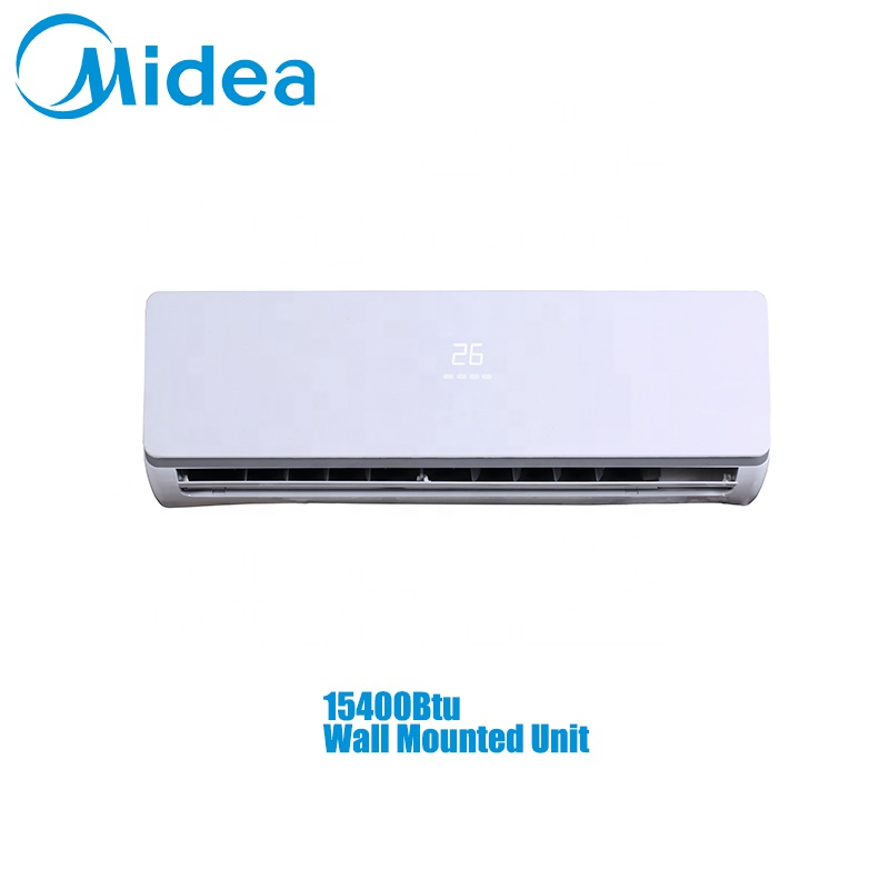 Midea VRF wall mounted indoor <strong>unit</strong> 1-phase 220-240V 50/60Hz 15400Btu/h <strong>split</strong> <strong>air</strong> <strong>conditioner</strong> wall mounted