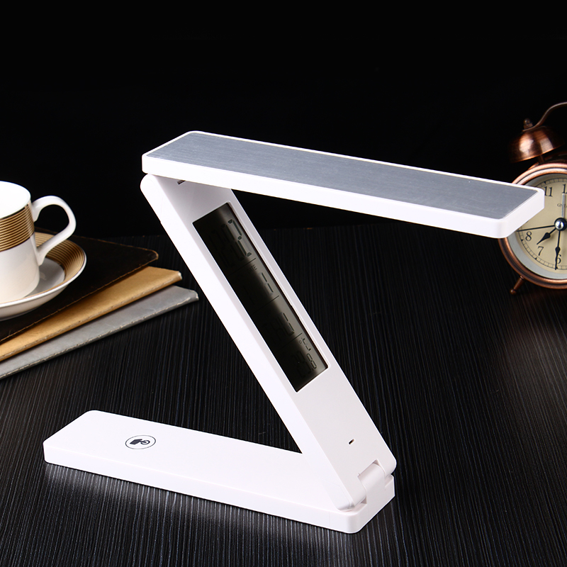 Italianas Modernas Plegable Lamparas Led Lampara De Mesa for Estudiantes