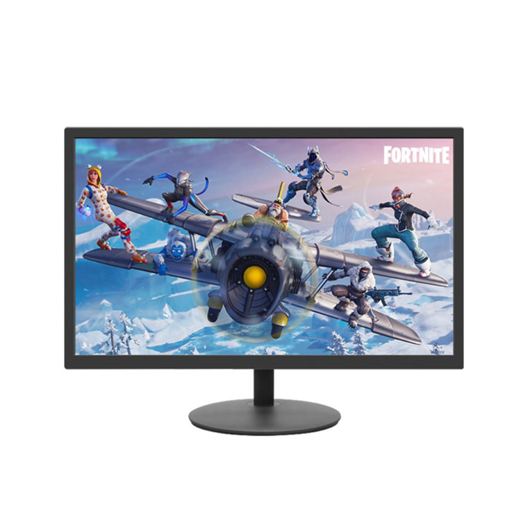 Wholesale Wall Mount Desktop 21.5 inch Widescreen <strong>LCD</strong> <strong>LED</strong> Monitor Computer PC Monitor