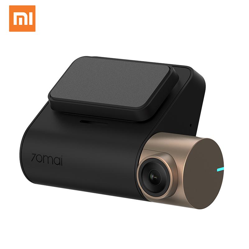 Car DVR Camera 70mai 1080P HD Night Vision Dash Wifi Original Xiaomi Recorder
