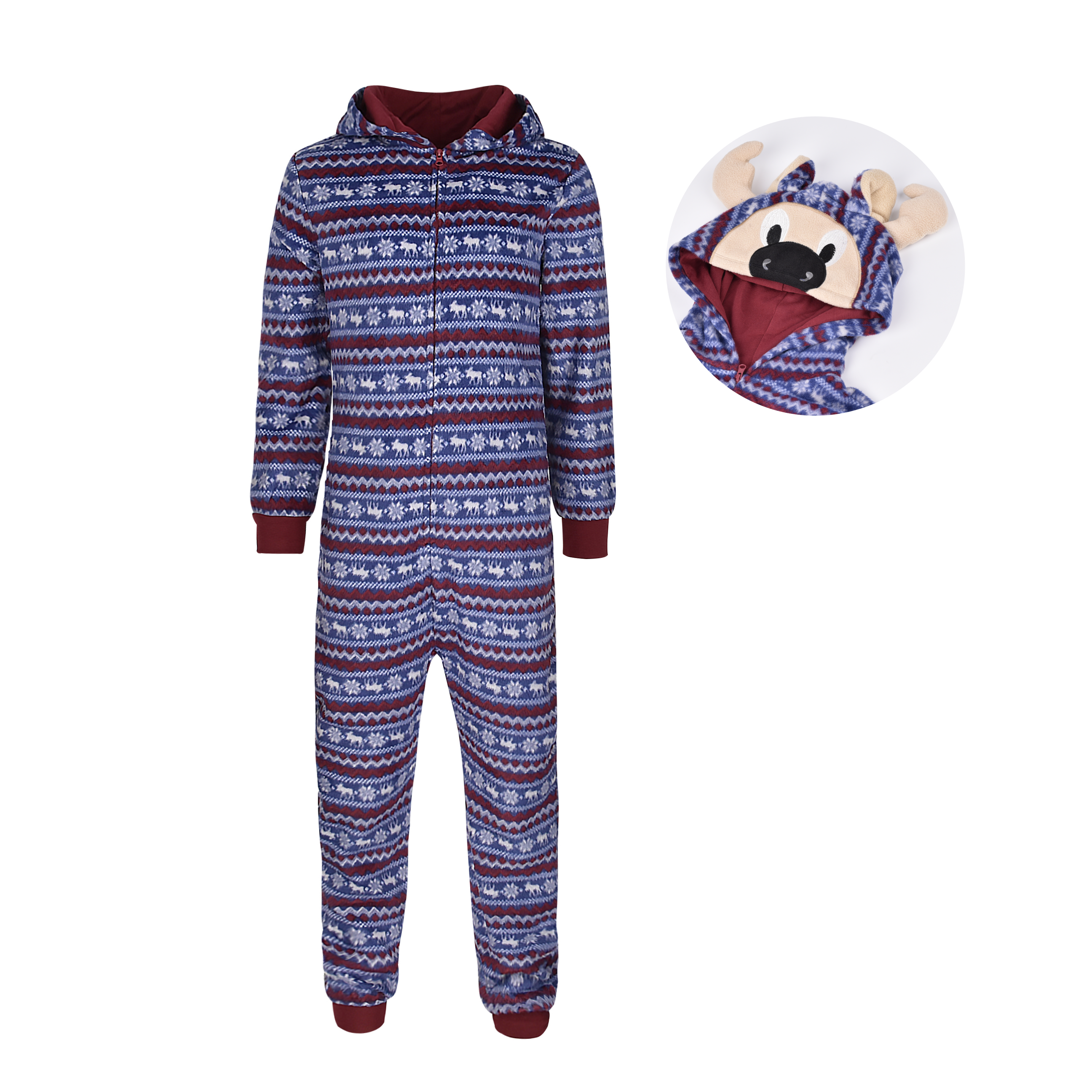 Jongens cartoon animal mascotte carnaval goedkope halloween cosplay onesie pyjama kostuum voor kids