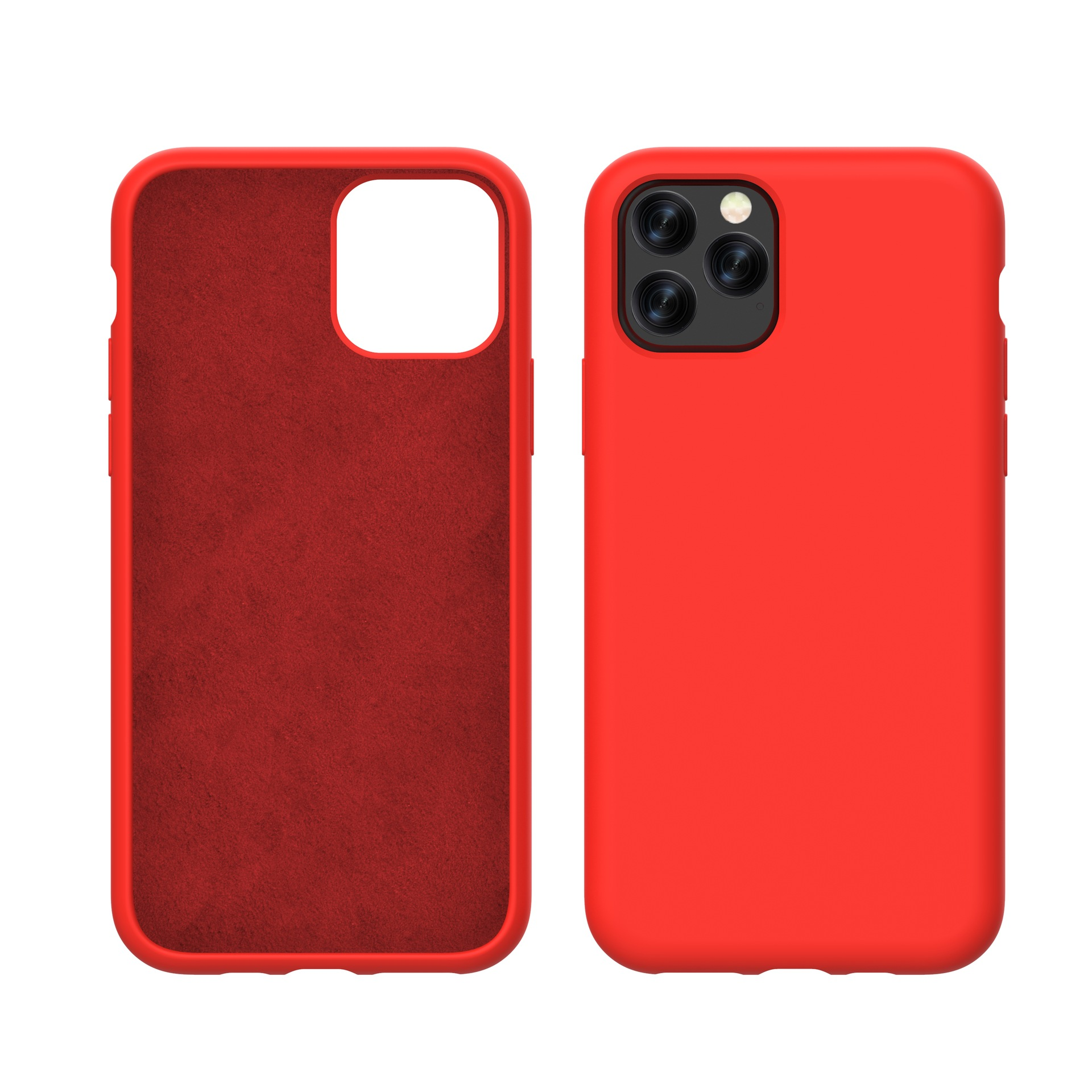 Factory direct high quality color mobile phone case for iPhone 11 Pro <strong>Max</strong>