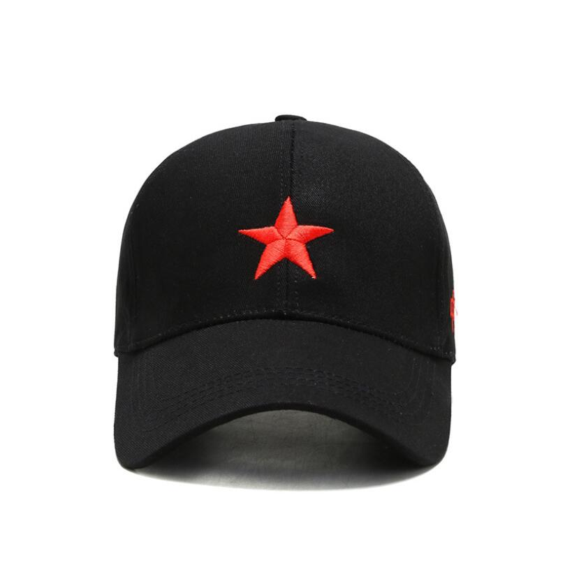 high quality cotton baseball cap customized 3d embroidery logo sport Hip Hop caps hat