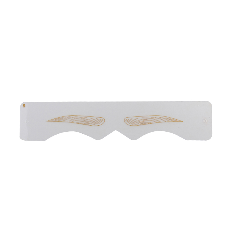 Yilong One-line eyebrow card makeup tattoo