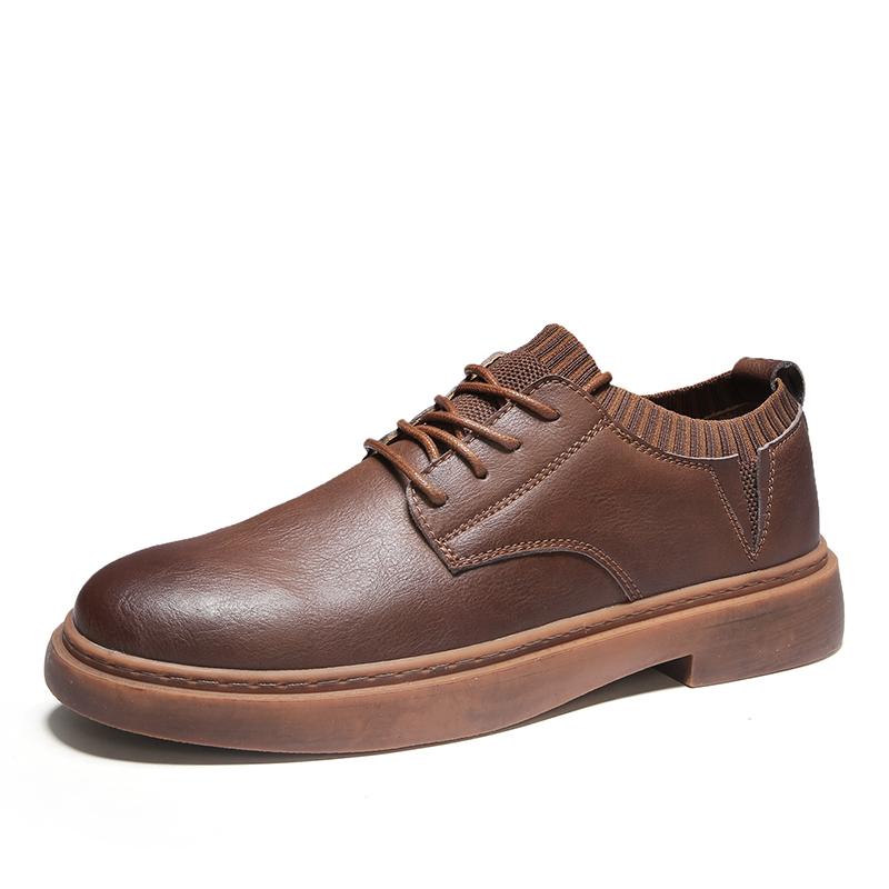 Grossiste chaussures hommes petites pointures Acheter les