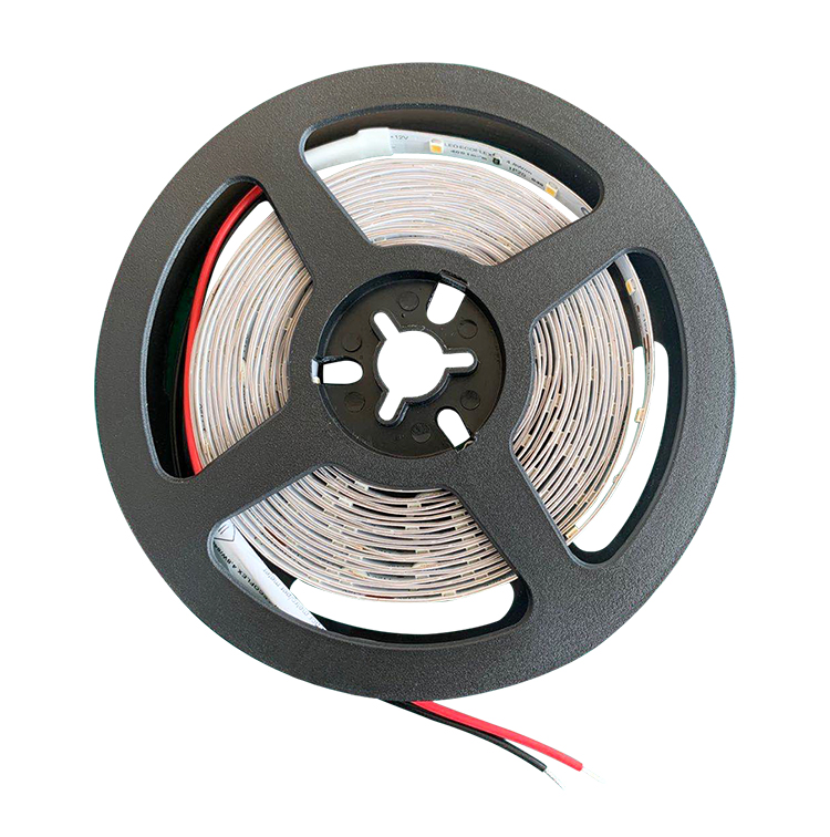 5m led strip light 4.8W/M 12V IP20 indoor christmas decorations ECO flexible led strips